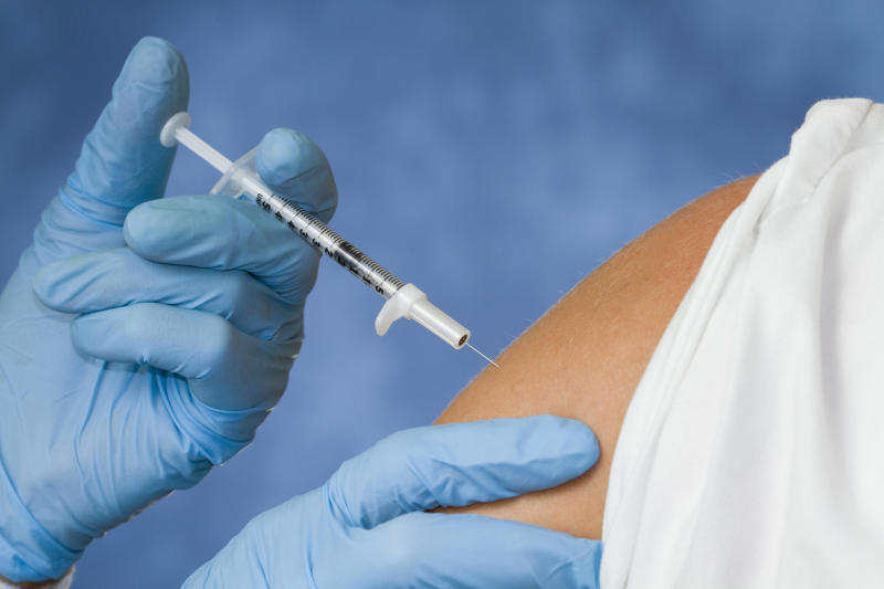 My Family Survival Plan  Five Reasons Why I'll Never Get a Flu Shot